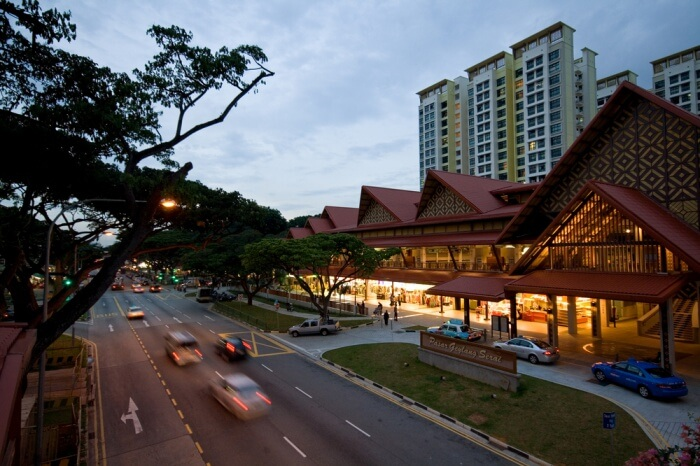 Things To Do In Geylang