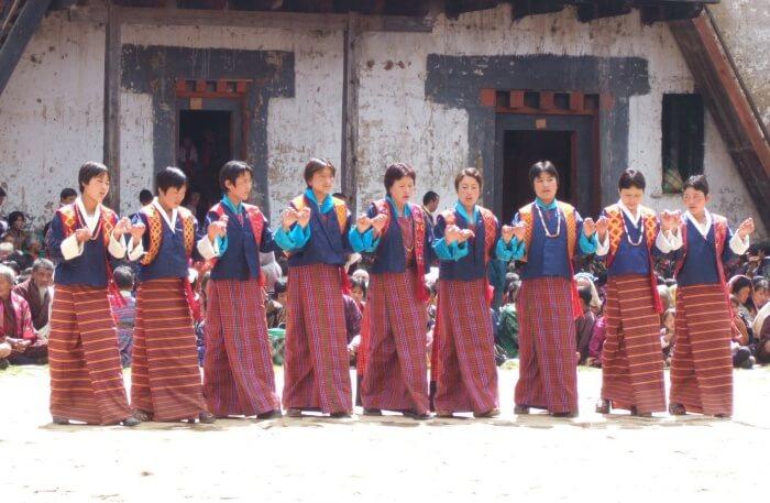 Tips For Visiting The Phobjikha Valley