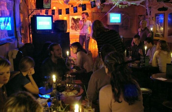 Tom Karaoke