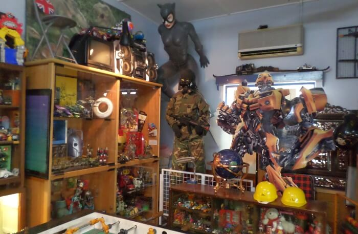 Toy-Museum