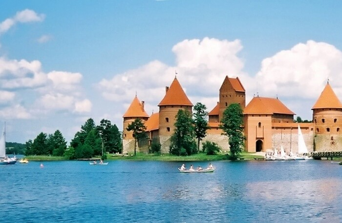 Trakai Historical National Park