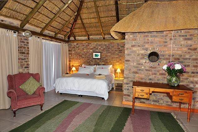 Tranquility Spa Lodge