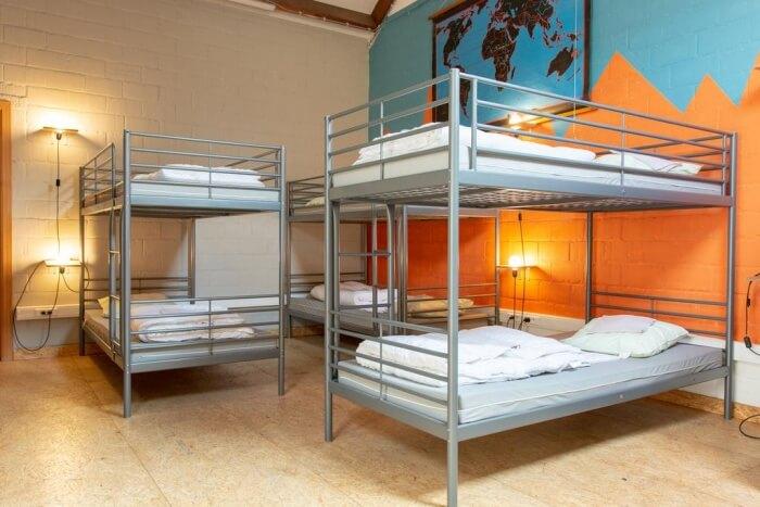 Treck Hostel