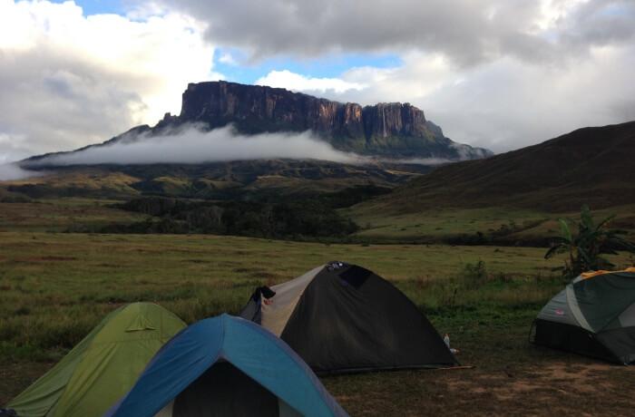 Trek Camp