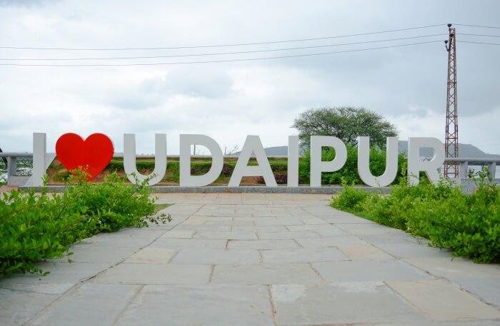 Udaipur - The royal gem
