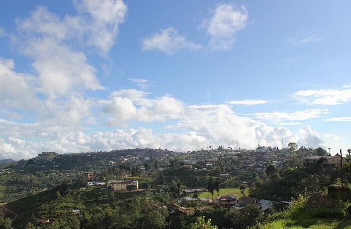 Ukhrul City