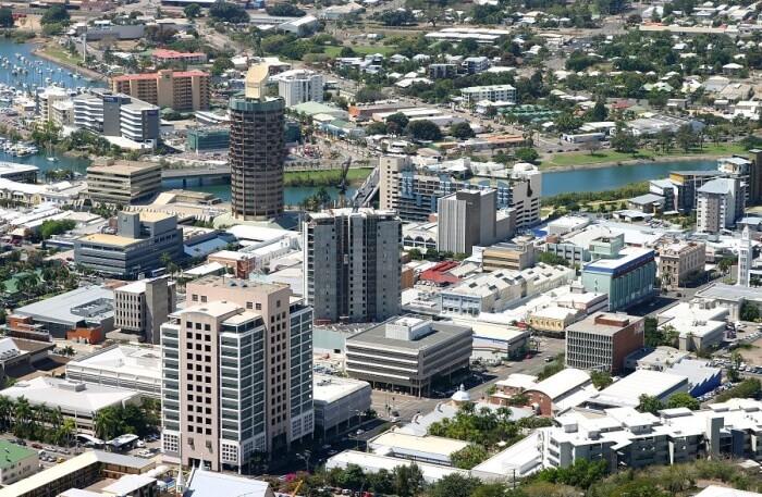Urban Loft In Townsville