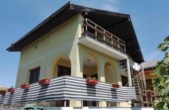 Vacation House Rakitnika