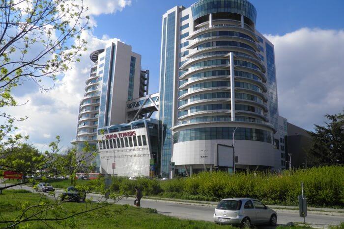 Varna-Towers