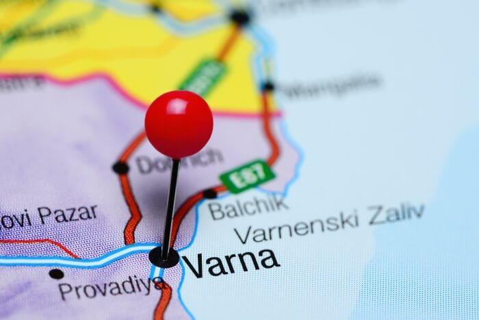 Amazing Helpful Varna Travel Guide