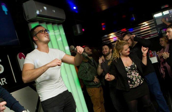 Versus Karaoke Bar