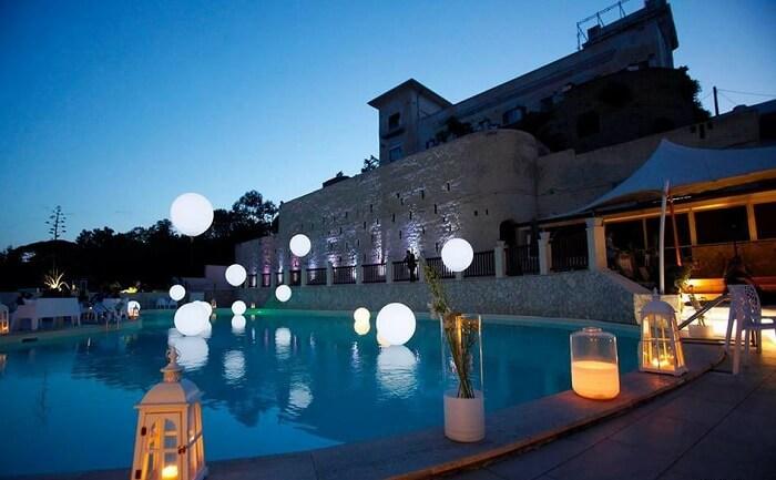 Villa Fattorusso