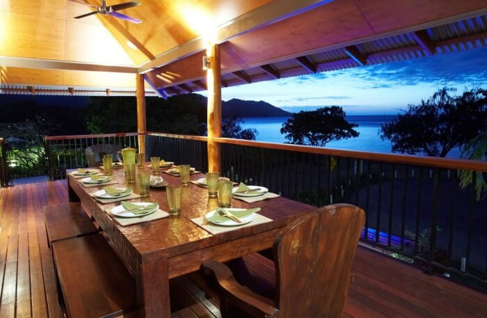 Villa Kembali In Townsville