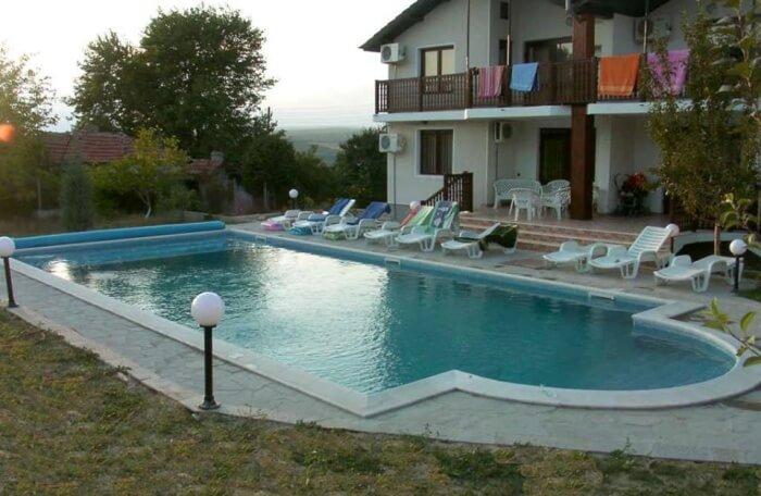 Villa Kevanne