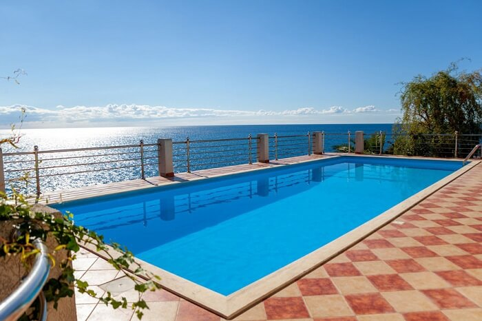 Villa Montenegro Aqua