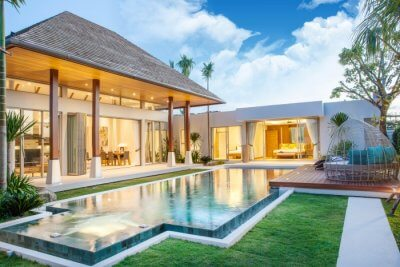 Amazing Villas In Galle