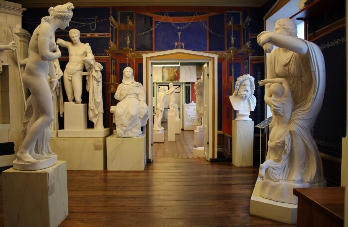 Europe's largest art museum