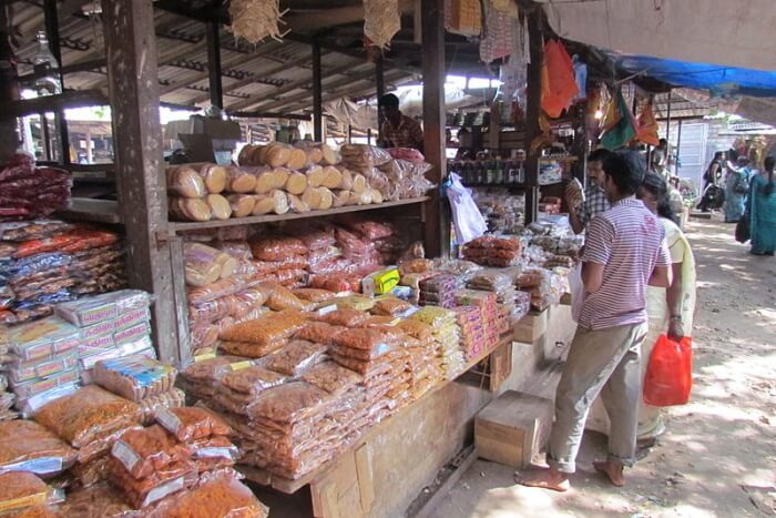 Visit the Local Market