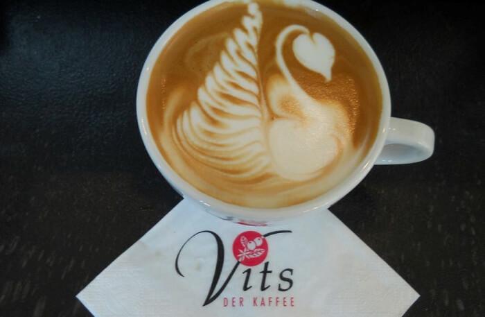 Vits der Kaffee in Munich