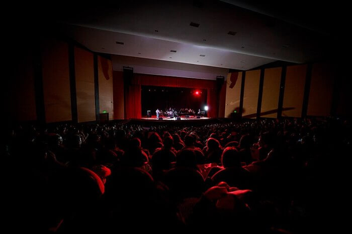 Vivo Theatre