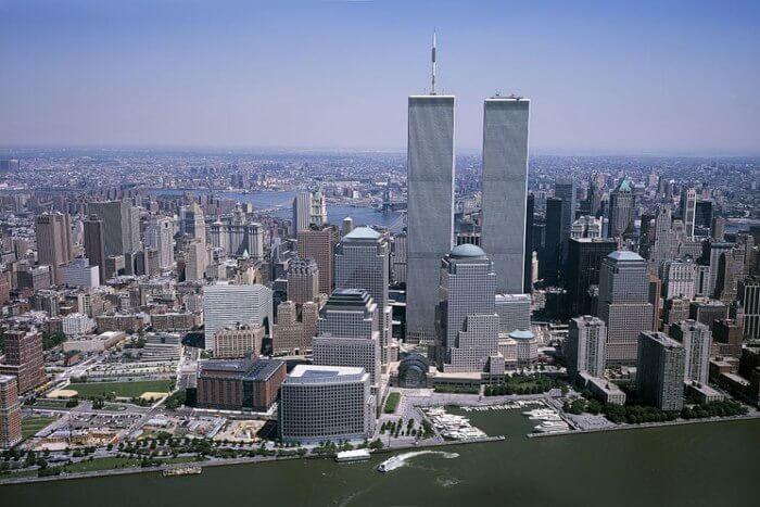 WTC Events Centre