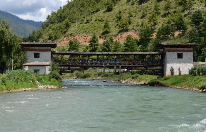 Wangchu_River_Takell