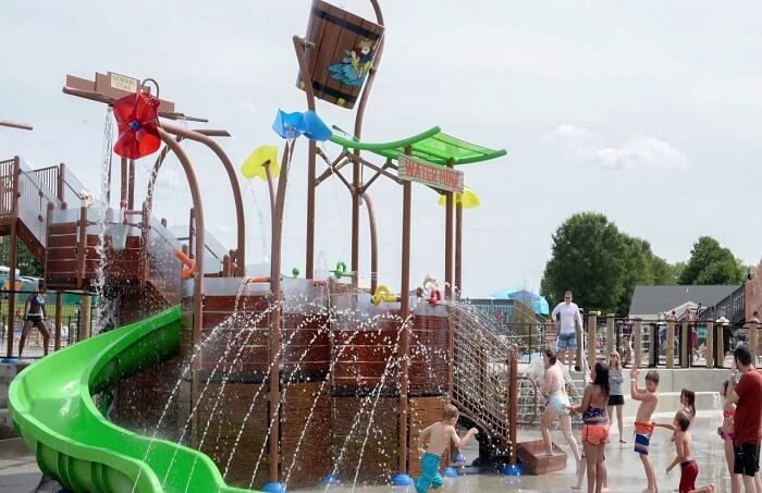11 Water Parks In Washington Dc That Are A Must To Visit