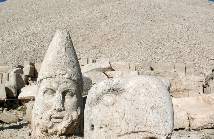 Weather In Mount Nemrut