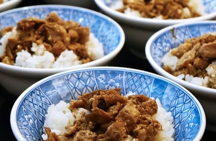 Whampoa Food
