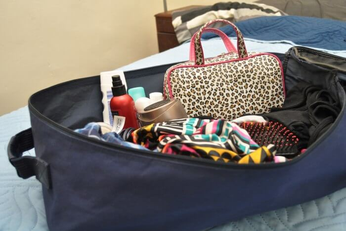 What To Pack For A Trip To Naples In April?