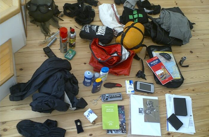 What To Pack For Mount Roraima Trek