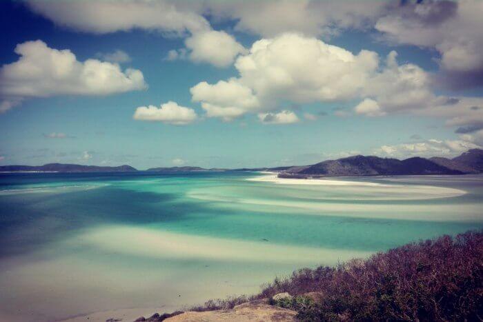 White Sunday Island