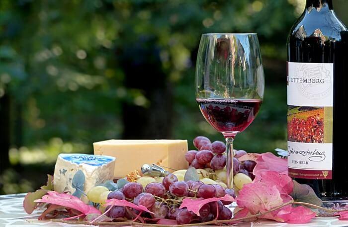 Wine and Gastronomy Theatre