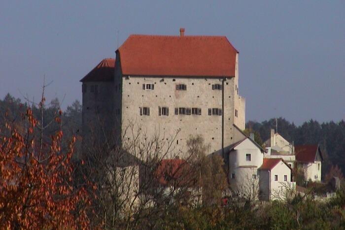 Wolfsegg Castle