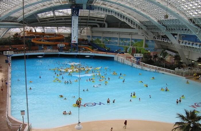 World Water Park