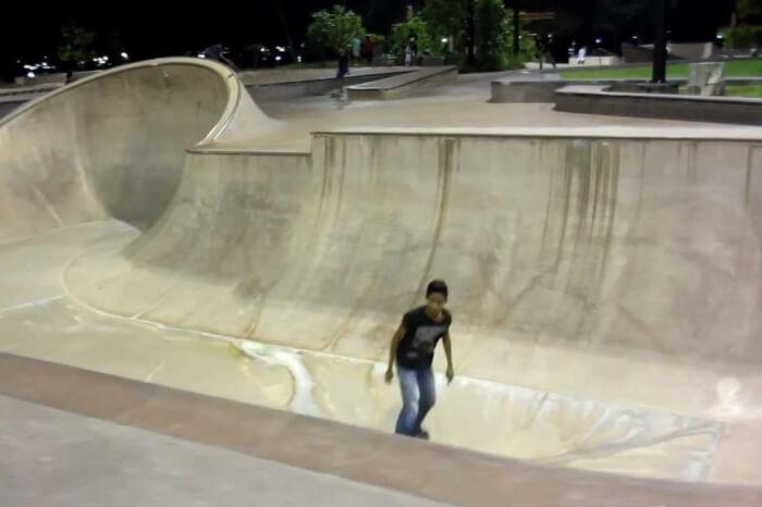 Xtreme Skate Park