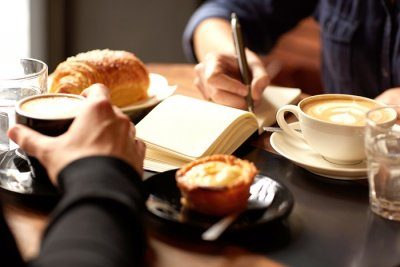 bedok cafes