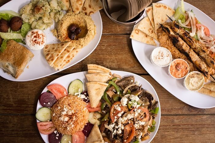 Incredibly Delicious Greek Street Food