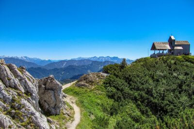 Adventurous Trekking In Munich
