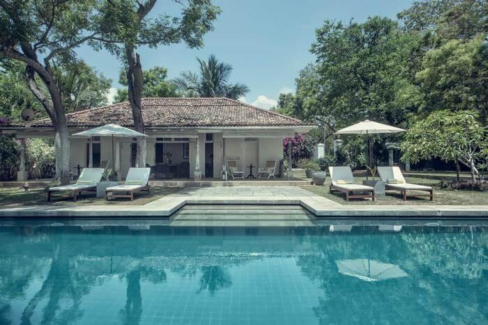 Best Villas In Hambantota