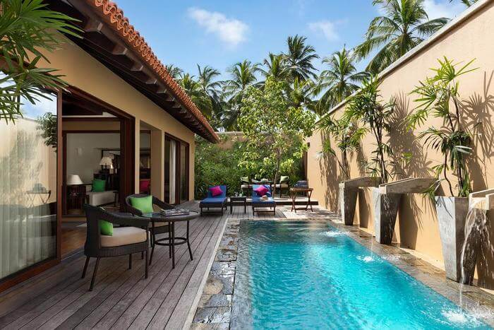 Fabulous Villas In Kalutara