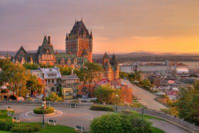 Castles in Canada cover