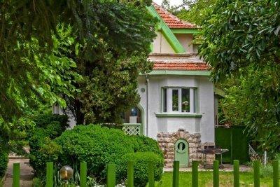 Best villas in varna