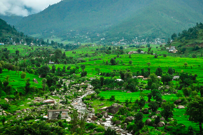 Best Places To Visit In Mandi