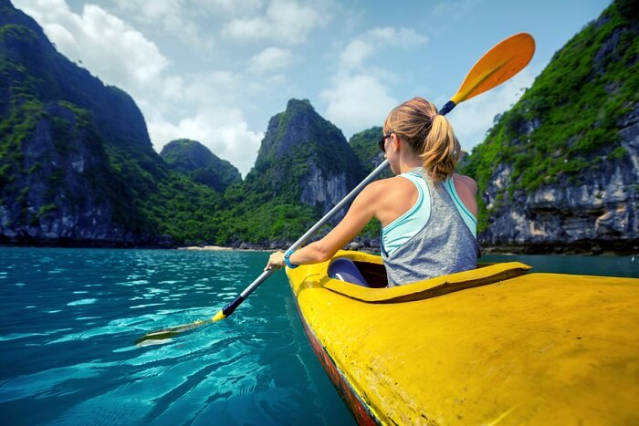 hanoi watersports