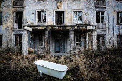 munich haunted places