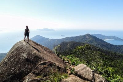 mountains brazil