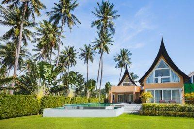 phnom penh villas
