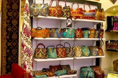 shopping bags montenegro