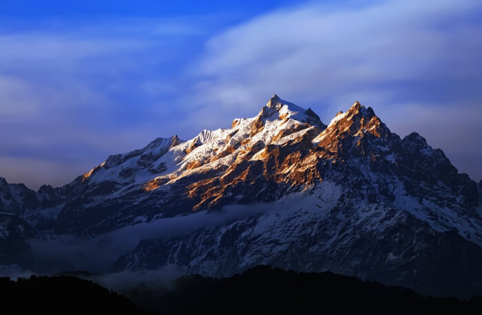 Mountains picture